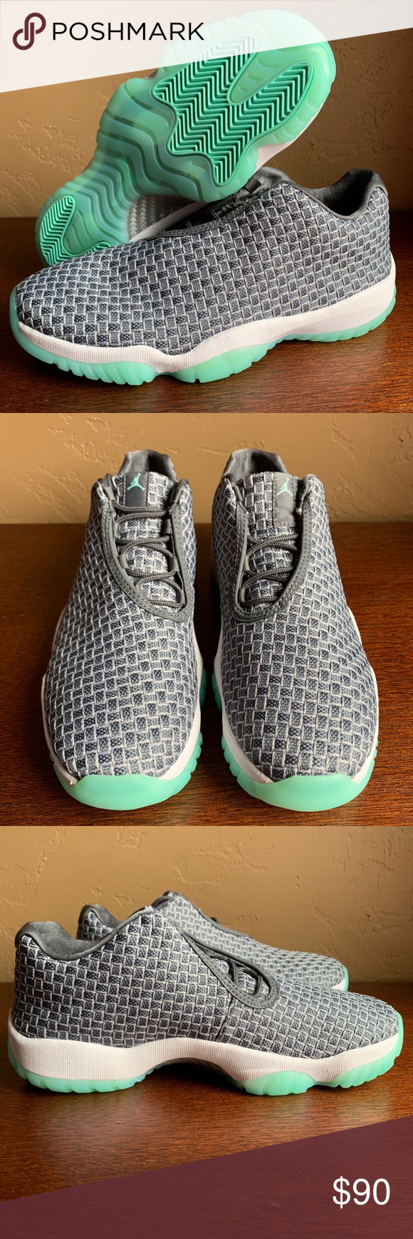 pretty nice 9a178 8b777 Nike Air Jordan Future Low Mens Size 8 Brand new without box I ll ship  within one day of purchase From a smoke free home Very vibrant colors!