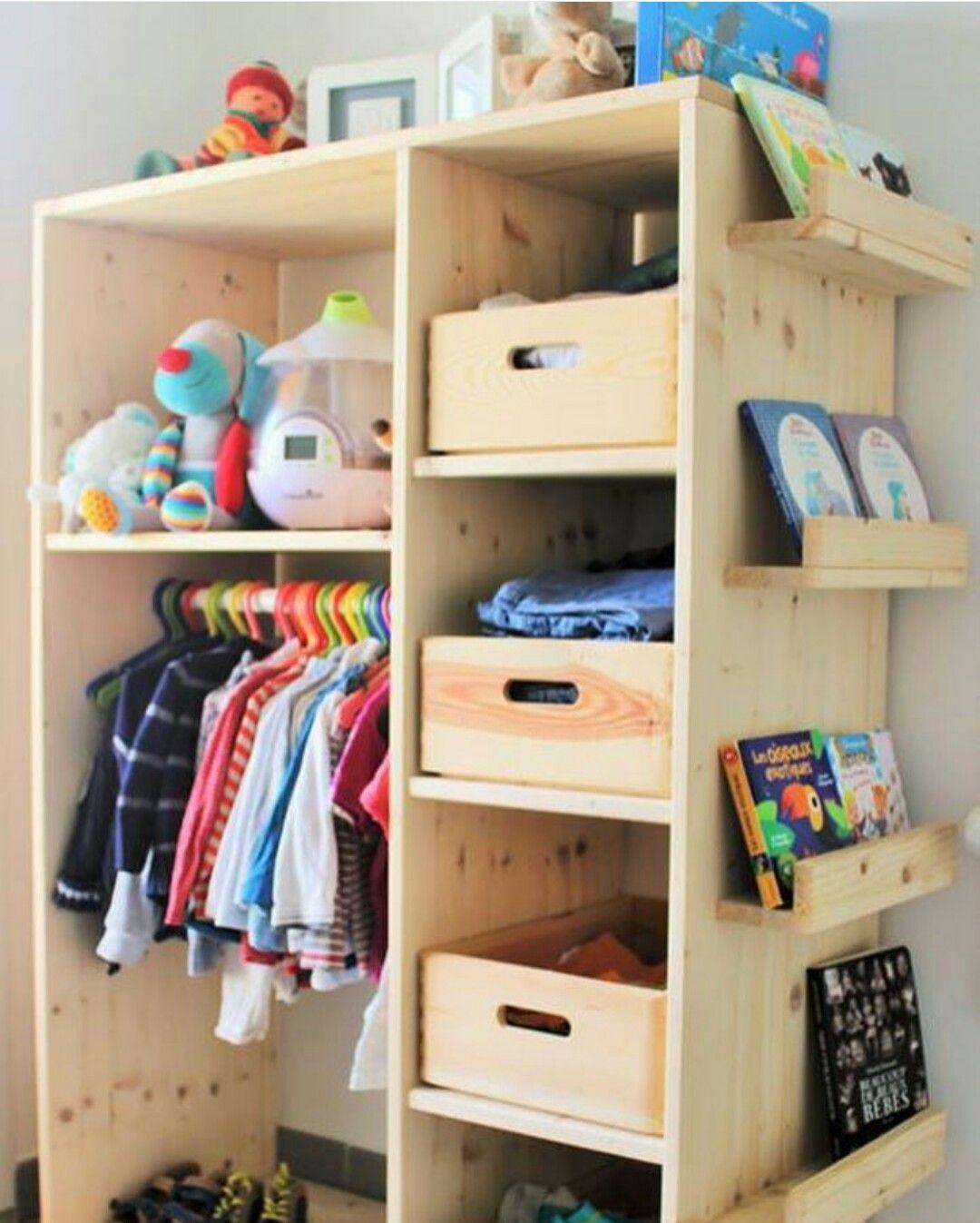 Pin od basia grodecka na pokoje dzieci ce pinterest kinderzimmer schlafzimmer i kinder zimmer - Kleinkind zimmer ...