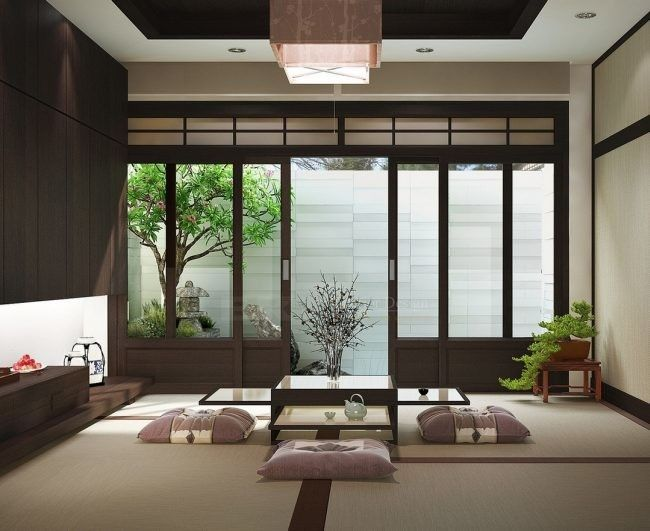 feng shui garden ideas simple decor on design design ideas sala de meditacion pinterest. Black Bedroom Furniture Sets. Home Design Ideas