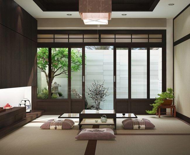 room - Simple Zen Interior Design