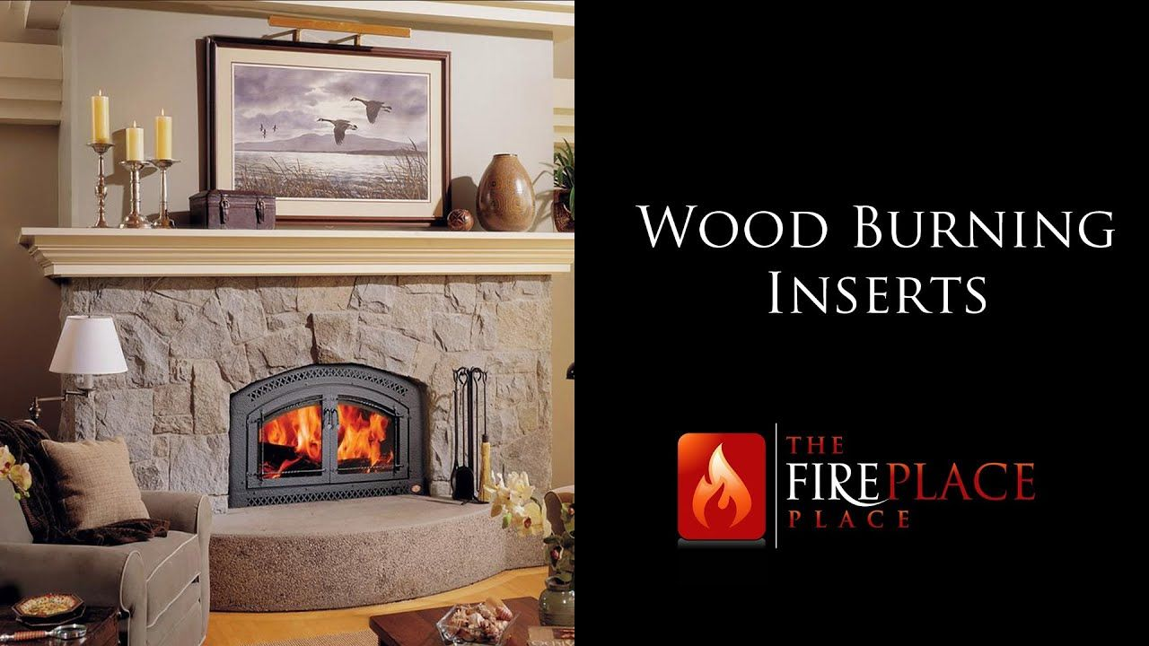 Image Result For Wood Burning Inserts For Fireplace Wood Burning
