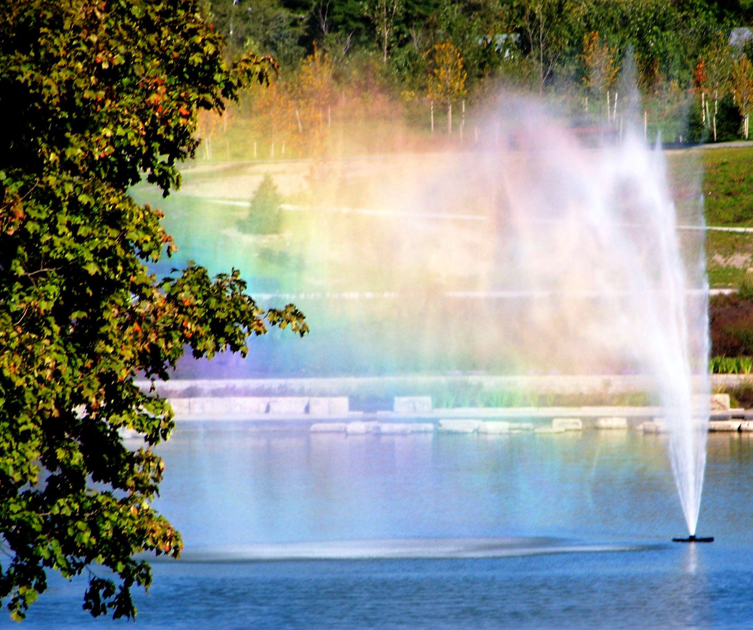 картинки фонтана природа тебе