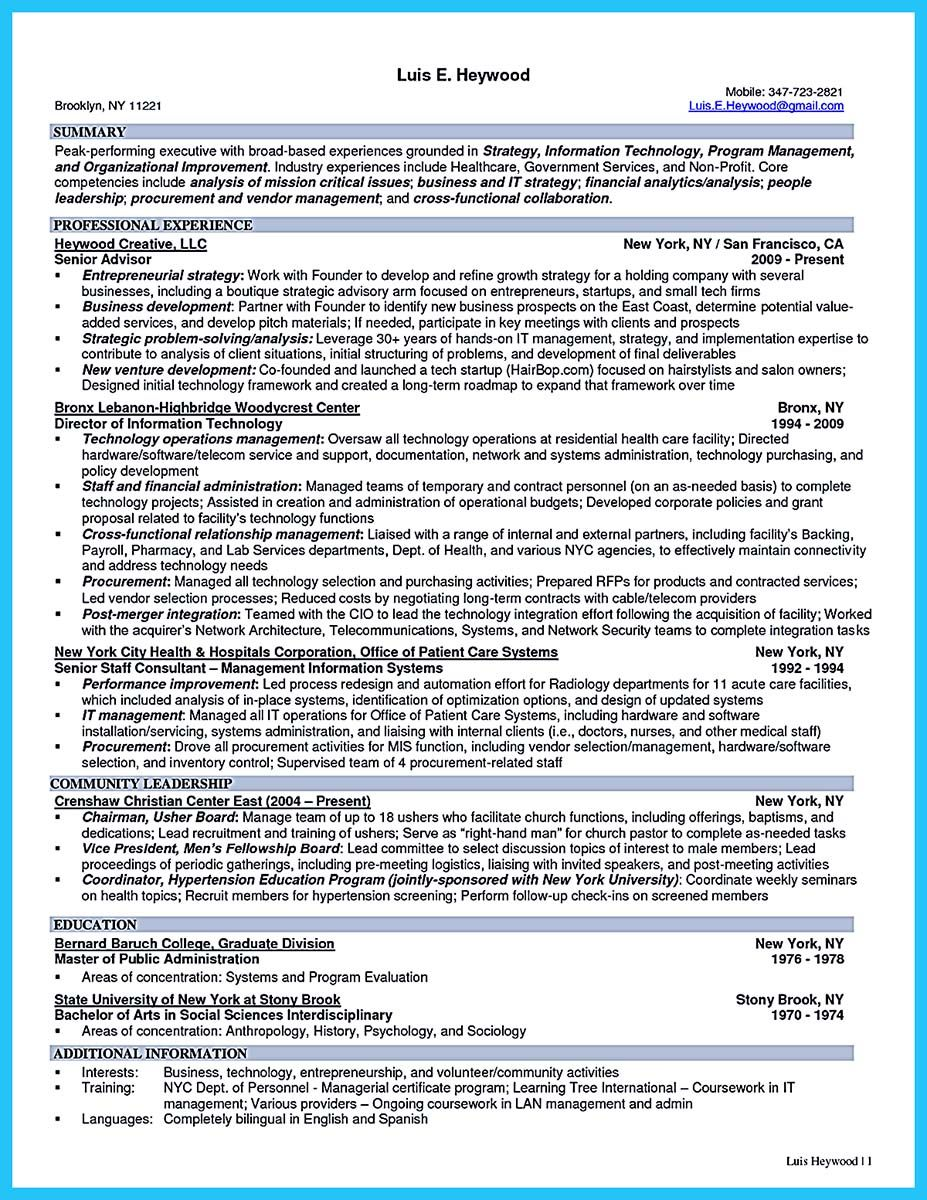 nice powerful cyber security resume to get hired right away check more at http - Security Manager Resume