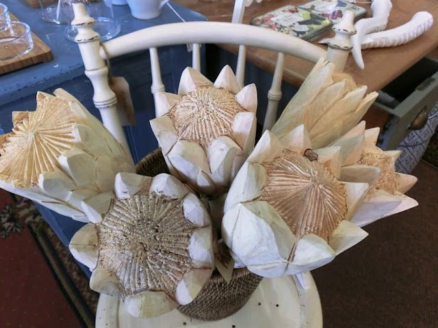 Wooden Proteas Home Ideas Altered Books Paper Folding Paper