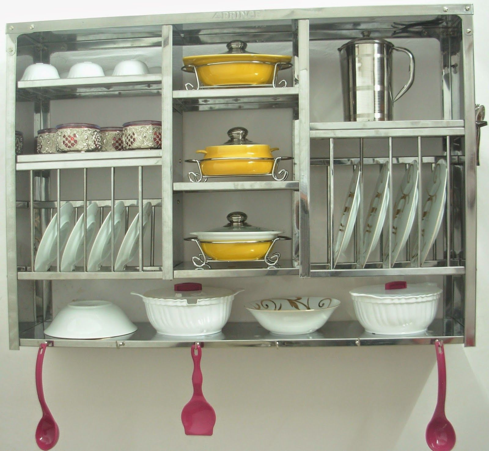 Plate Racks Dish Drying Shelf