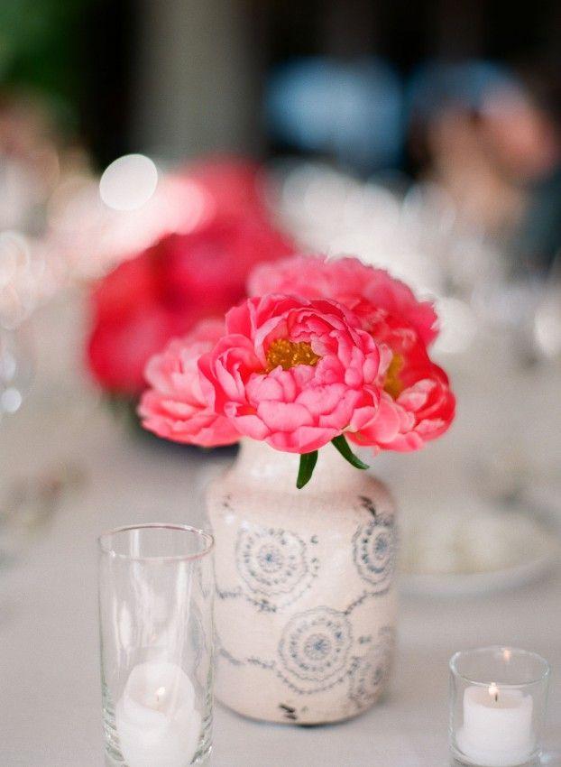 Wedding Flowers Warren Mi : Mi belle brad michael santa barbara wedding
