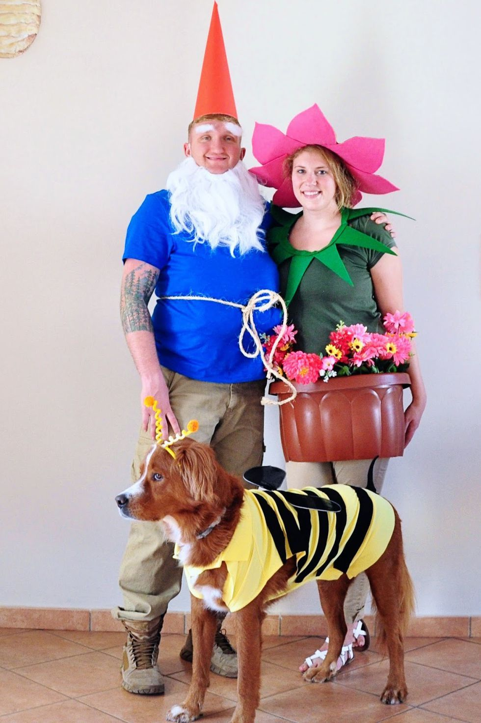 25 Best Dog and Owner Costumes for a More PupFriendly