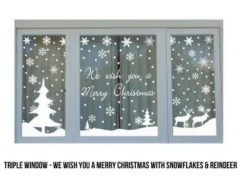 Christmes diy windos google keresés christmas window stickerschristmas