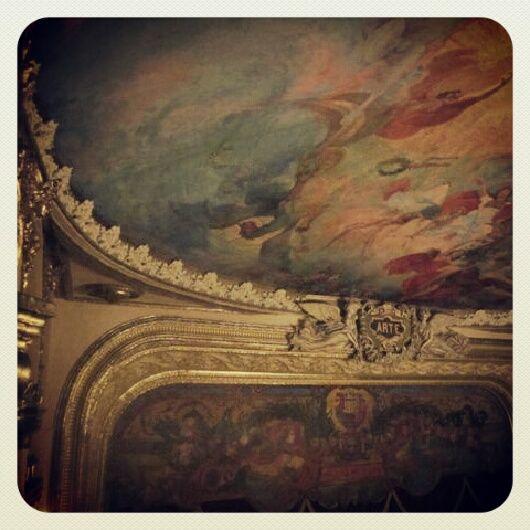 Teatro Nacional, Panamá  | @EnPanamaCom