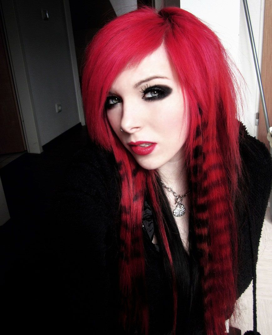 Pin by peter vine on emo hair and other hair and diffrent styles of