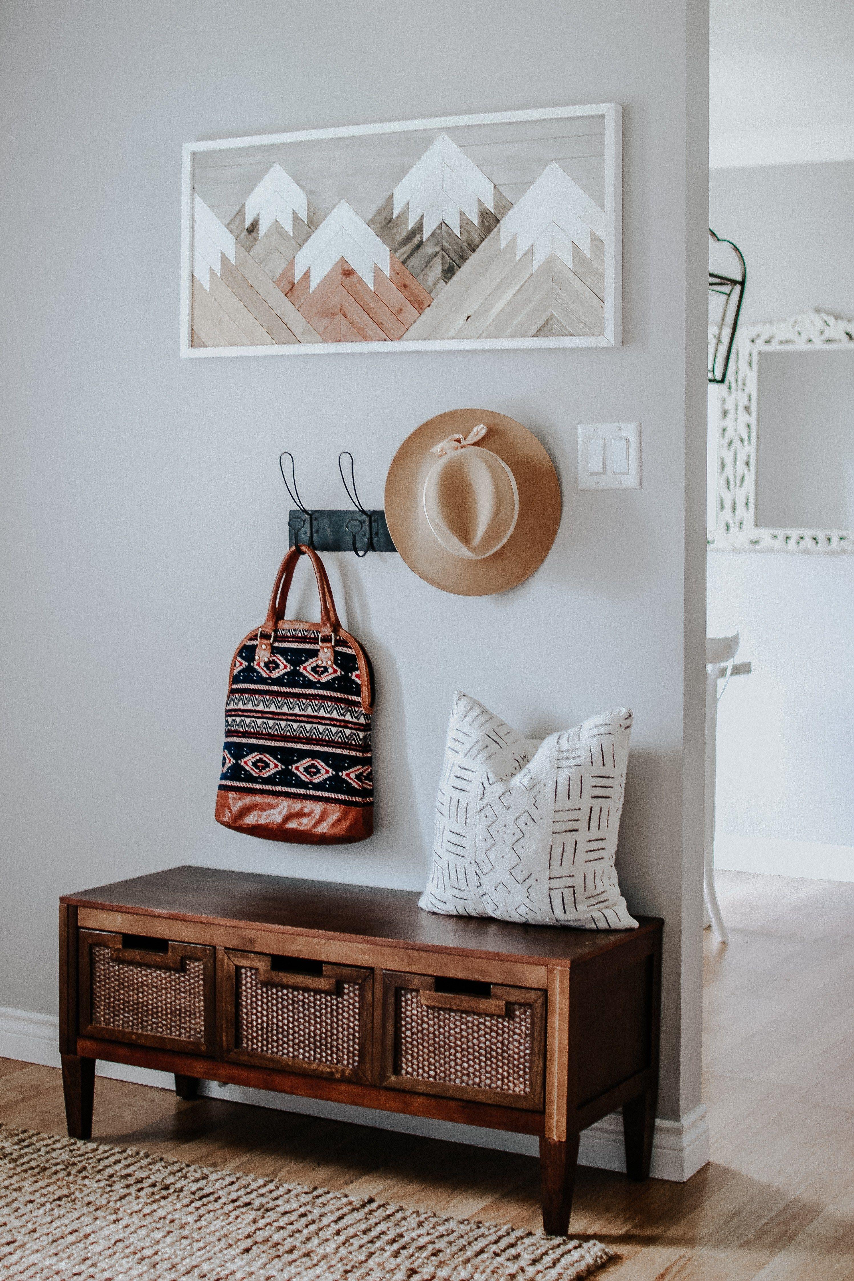 CANVAS Room Refresh With Canadian Tire - Jessica Sara Morris   Canadian  decor, Room decor, Decor