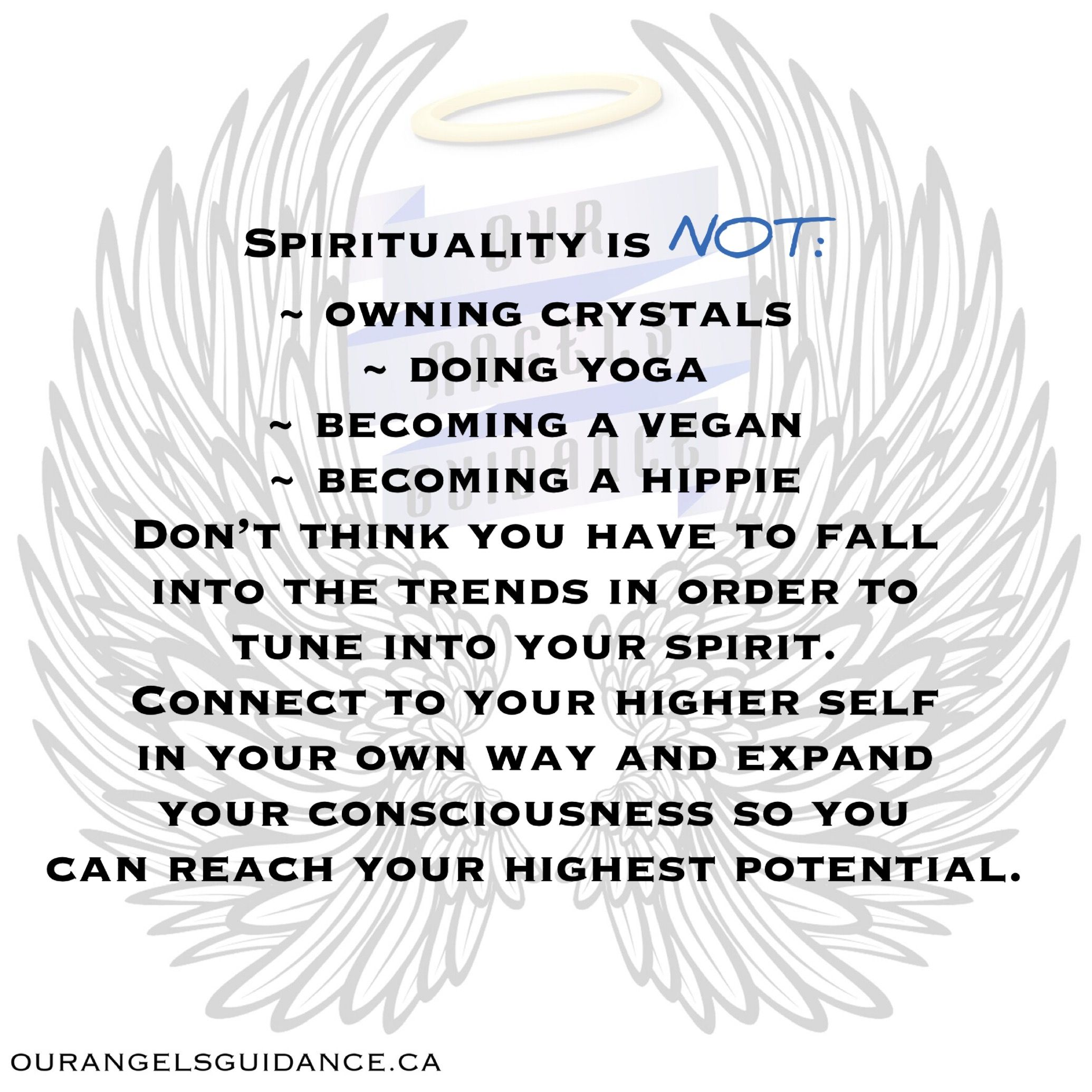 Rules To Spirituality Spirituality Spiritual Quotes How To Do