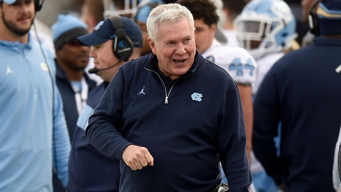 How a rejuvenated mack brown is recruiting coaches and top