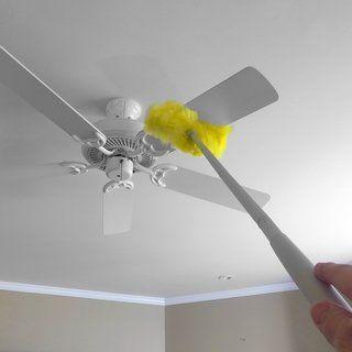 Pin By Sandy Lee On Cleaning In 2020 Ceiling Fan Evelots Ceiling Fan Blades