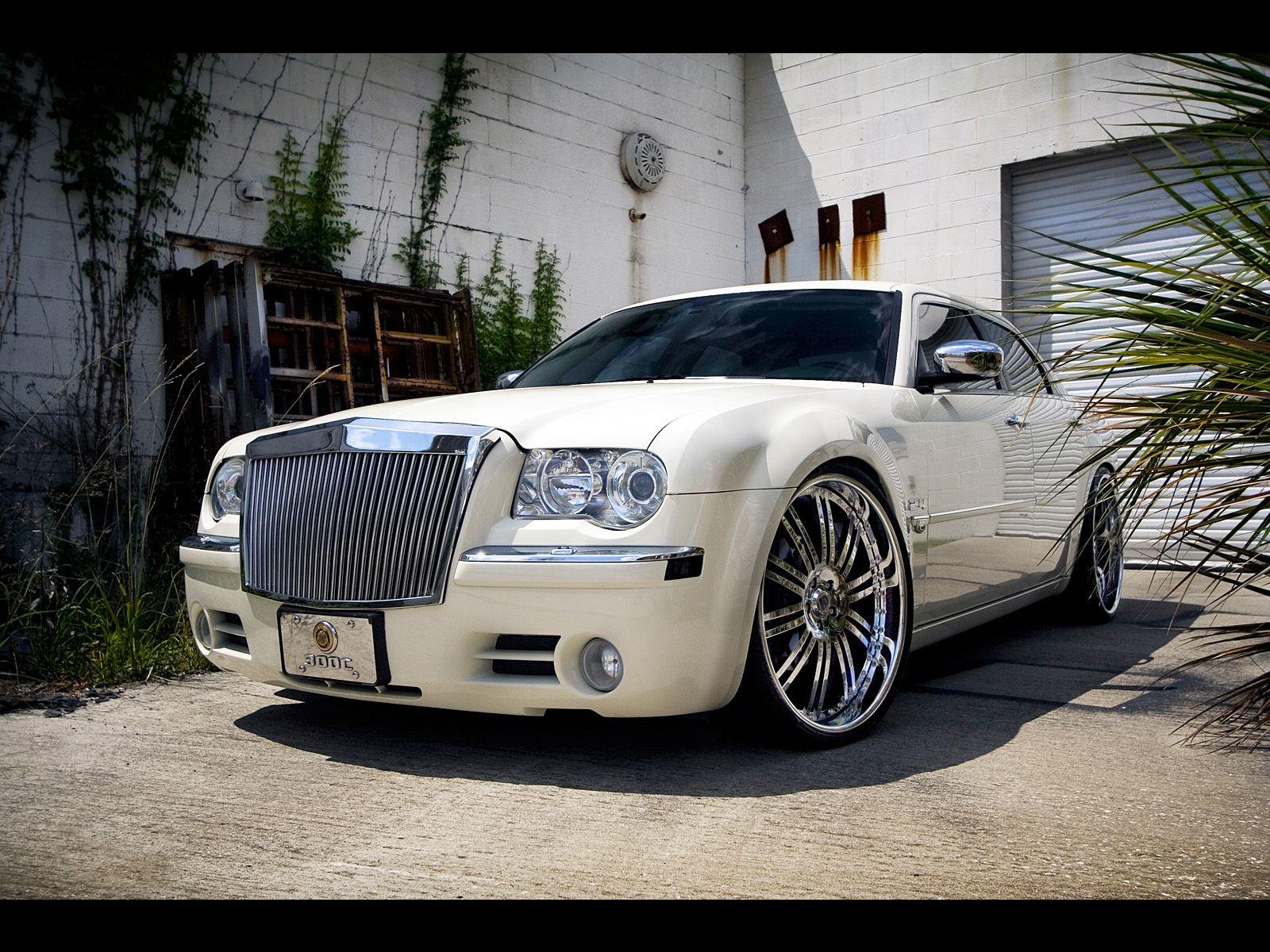 Chrysler 300c chrysler pinterest chrysler 300c and cars chrysler 300c vanachro Image collections
