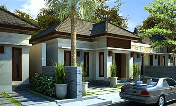 Harga Rumah Minimalis Type 36 Di Medan - Sekitar Rumah