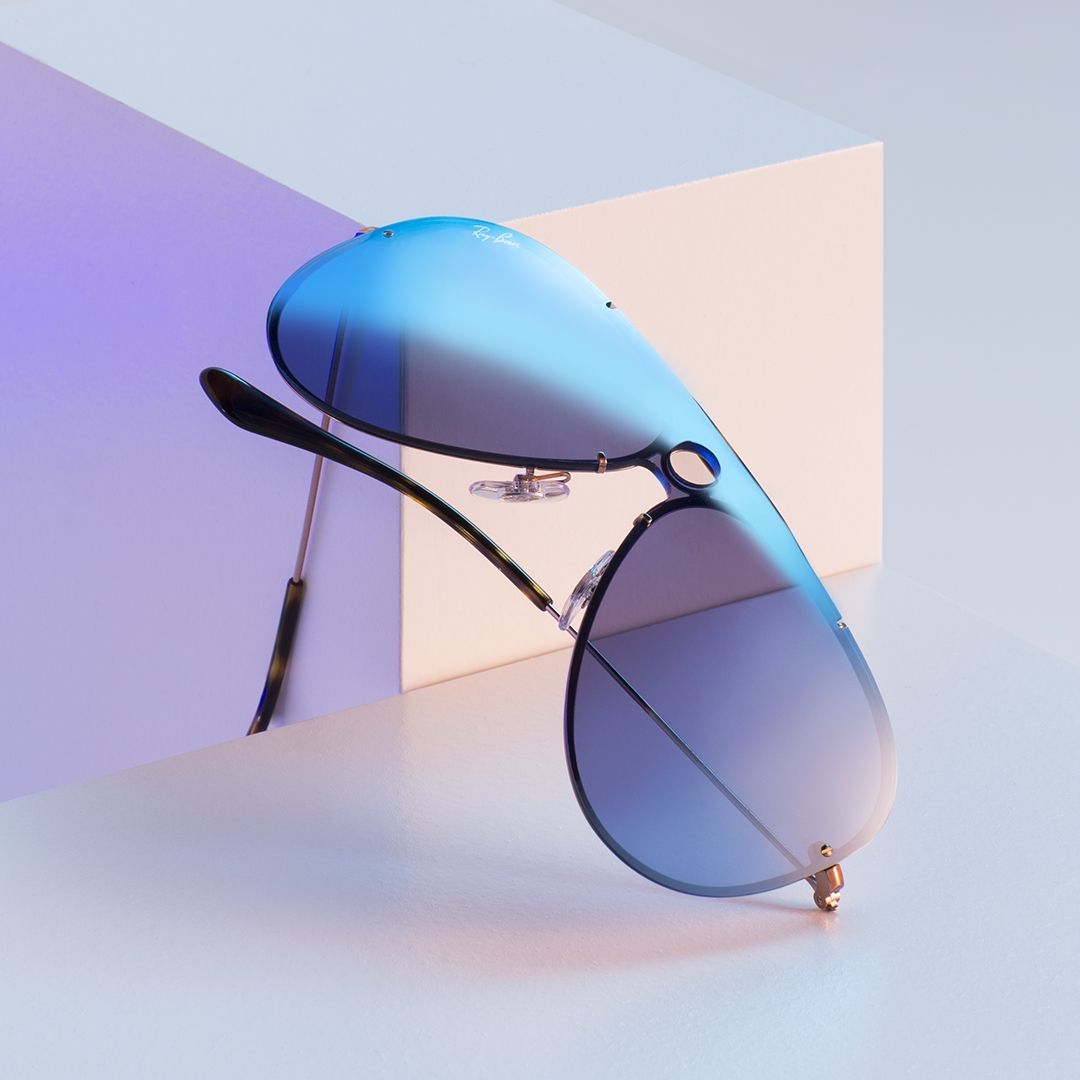 Embrace the vibrant // Discover the Shooter from our #BlazeCollection