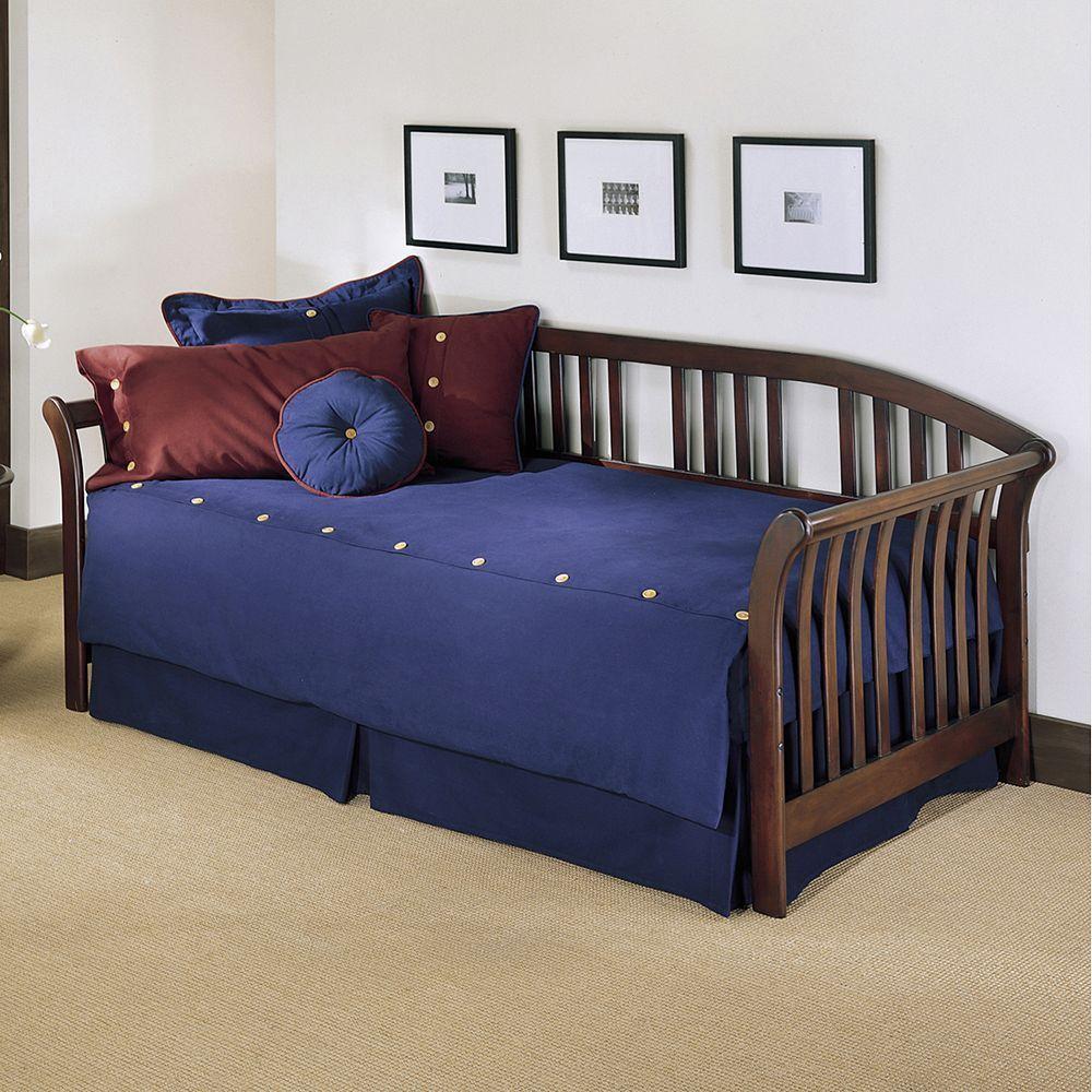 Fashion Bed Group Salem Euro Deck Pop Up Daybed Pop up