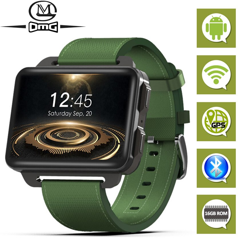 GPS wifi Bluetooth android 3G smartphone Smartband