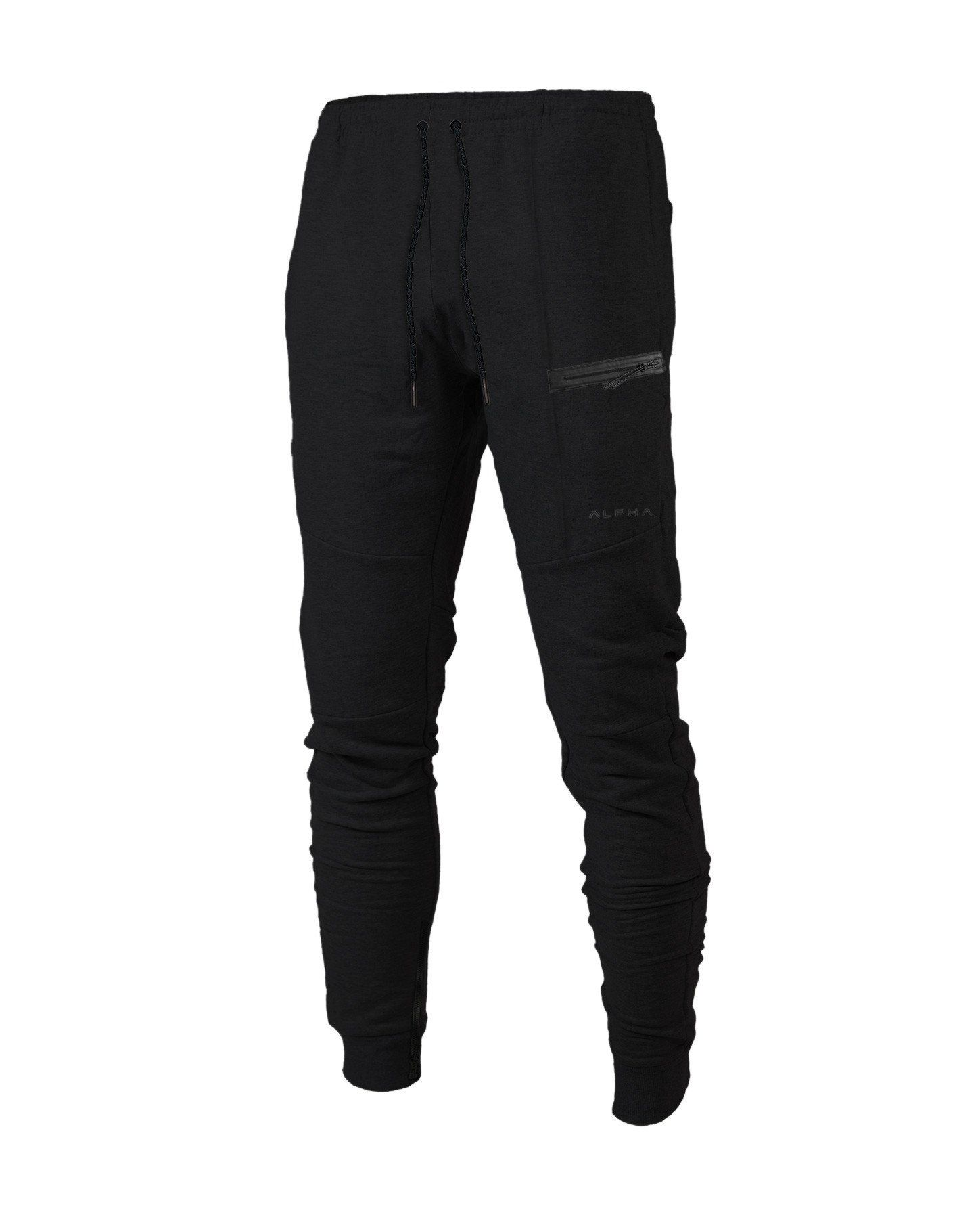 Performance Tech Jogger Black (With images) Mens