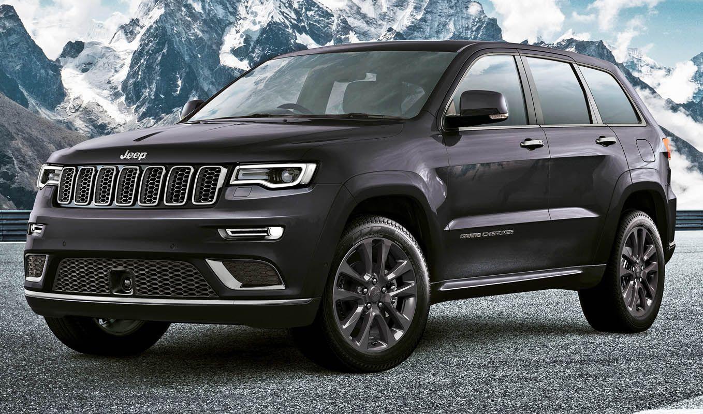 جيب غراند شيروكي أس 2019 النسخة السوداء الجديدة موقع ويلز Jeep Grand Cherokee Jeep Grand Jeep Grand Cherokee Srt