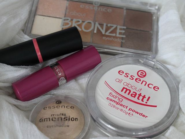 AngelsBeautyLove: Top 5 Essence Produkte