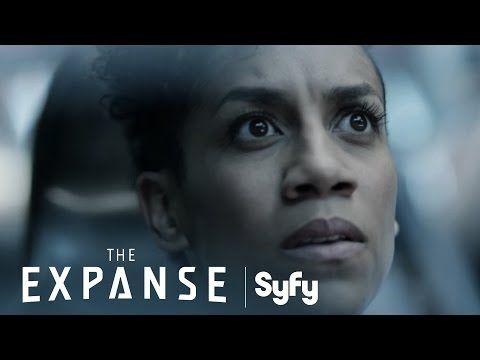 Assista ao novo Trailer da 2º Temporada de THE EXPANSE – SCI FI do Brasil – O Portal da Ficção Científica em Português