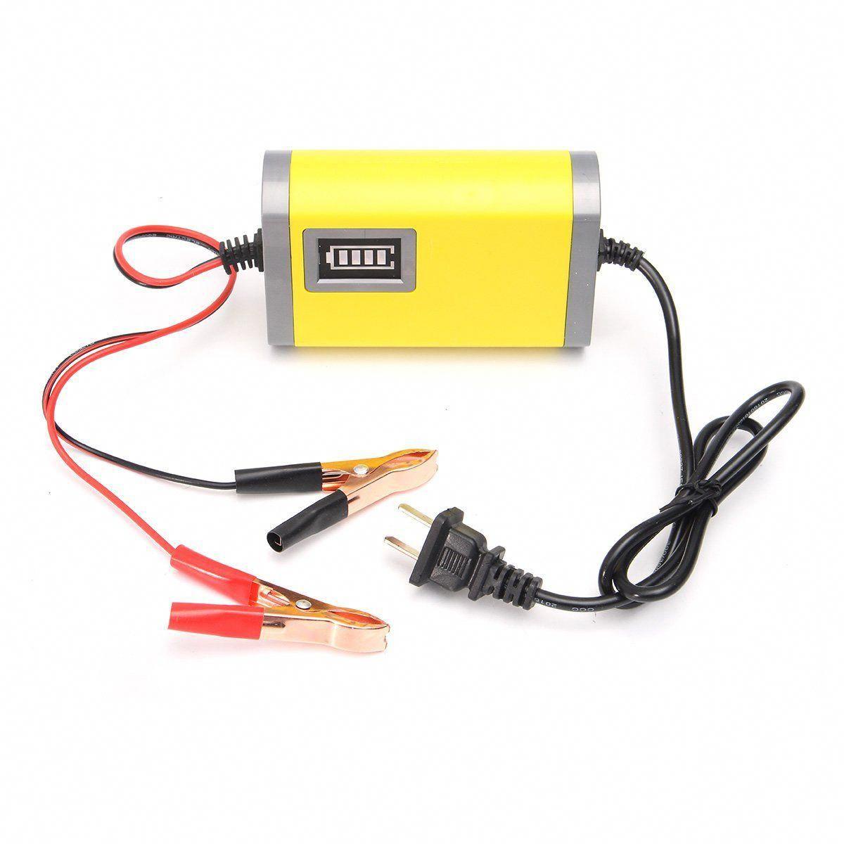 Nicad Battery Reconditioning BatteryReconditioningTools