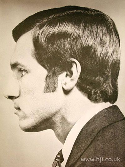 1969 Men Sideburns Hairstyle Hairstyle Gallery Sideburns 60s Mens Hairstyles 1960s Mens Hairstyles