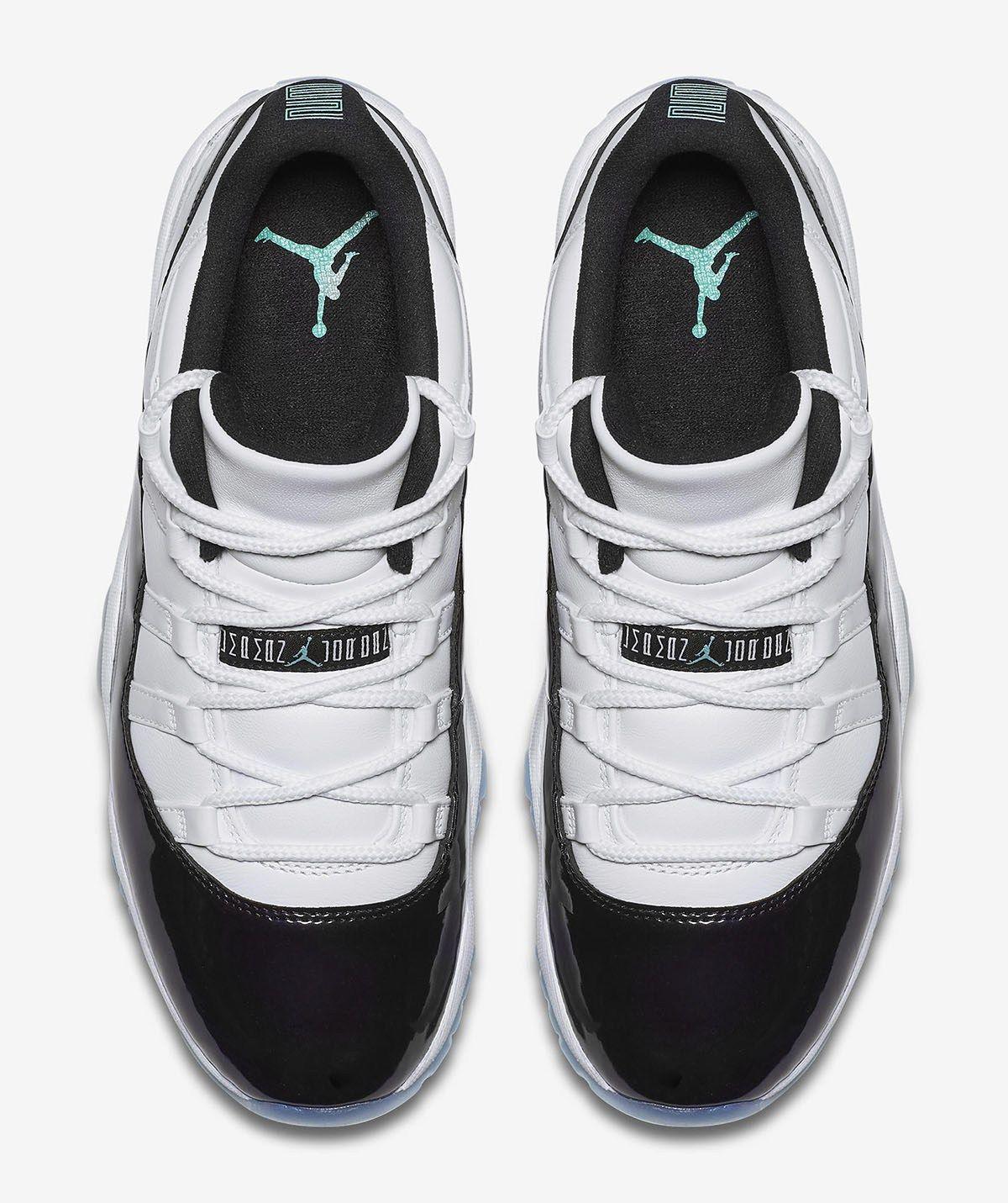 brand new 9898f 742eb Air Jordan 11 Retro Low