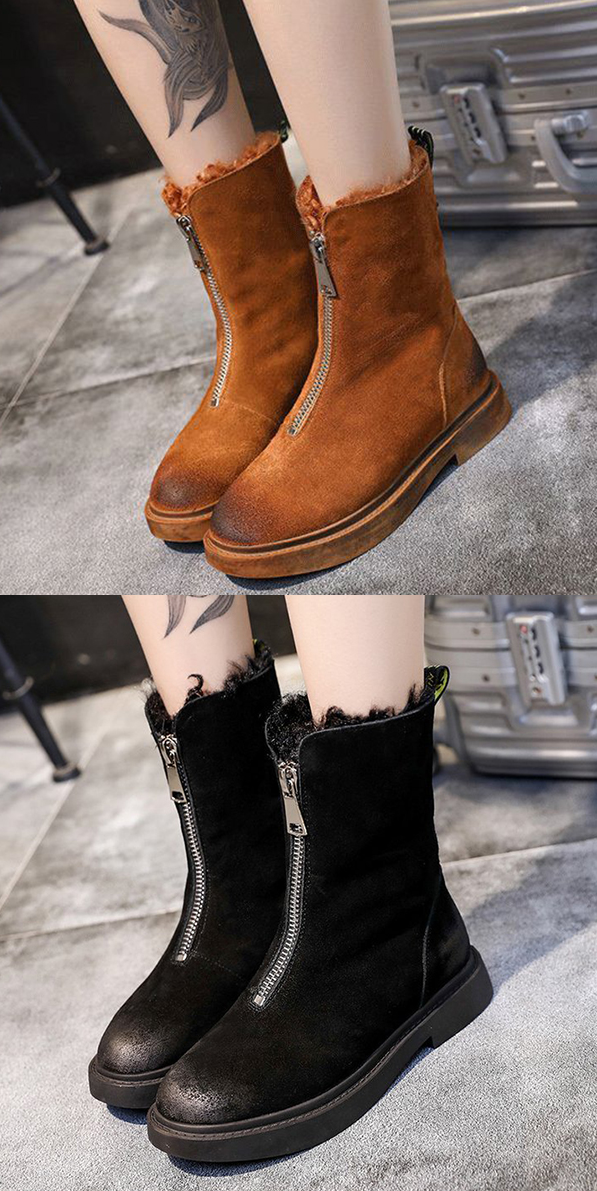 ac7a208ddd17 Winter is almost here.Find diffirent kinds of shoes
