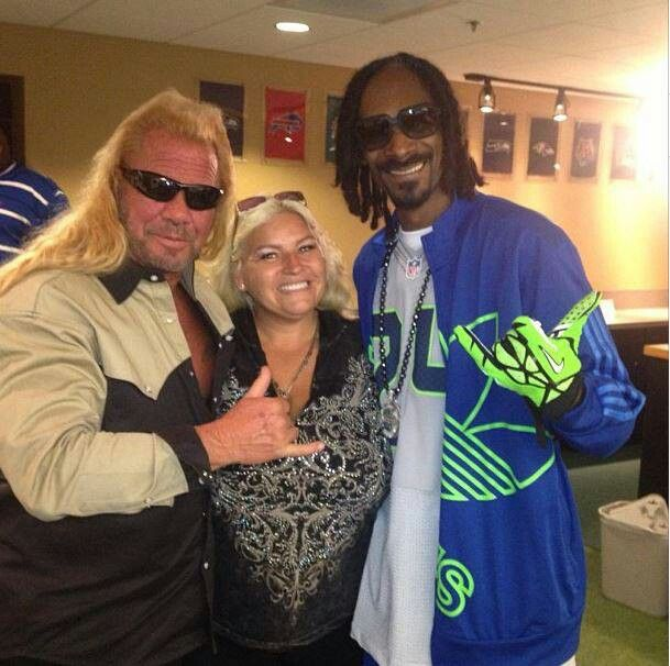 Dog and Beth was Snoop Dogg Don't let Snoop Dogg smoke that funny
