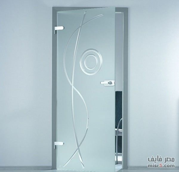 Image Result For ابواب حمامات زجاج ملون Glass Doors Interior Door Glass Design Glass Shower Doors
