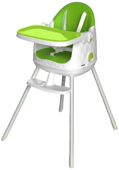 Keter Multi Dine High Chair Green Baby High Chair High Chair