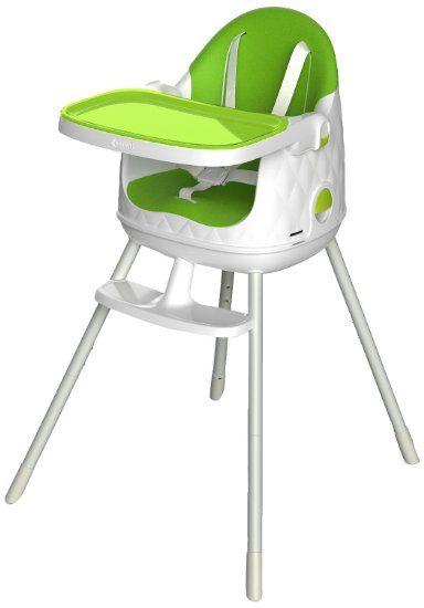 Keter Multi Dine High Chair Green Baby High Chair High Chair