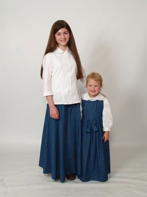 """""""Sew Many Blessings For Girls""""~Have A Blessed Day~~RemnantRaiment.com/links.htm"""