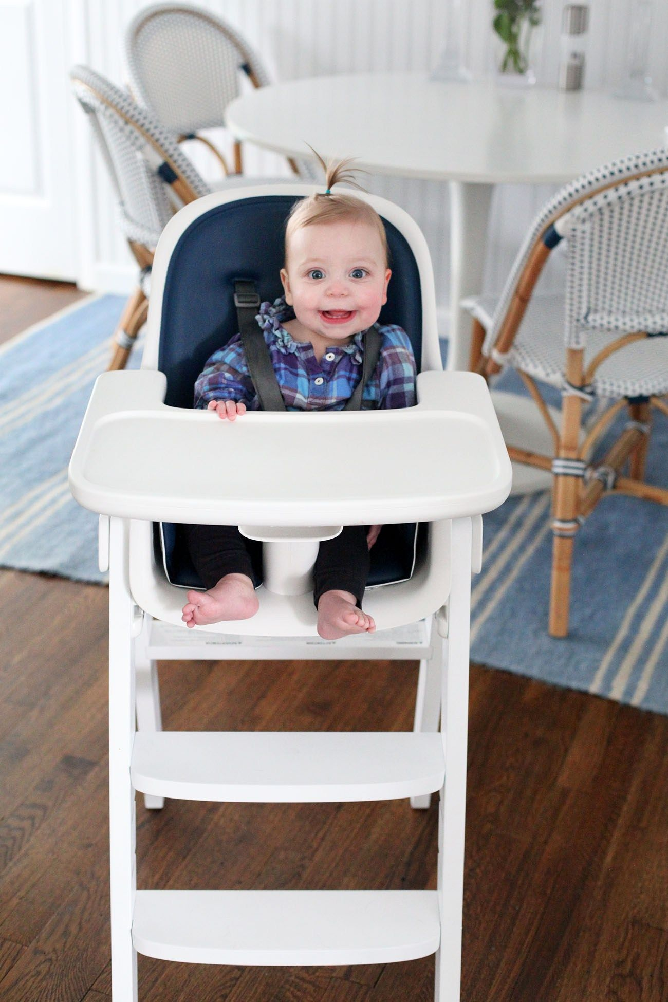 OXO Tot Sprout High Chair Review | Oxo tot sprout, Oxo tot