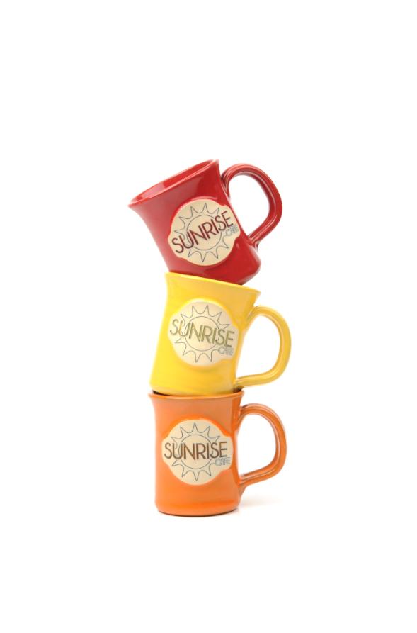New Customer Sunrise Cafe Ocean City Nj Ocean City Nj Ocean City Mugs