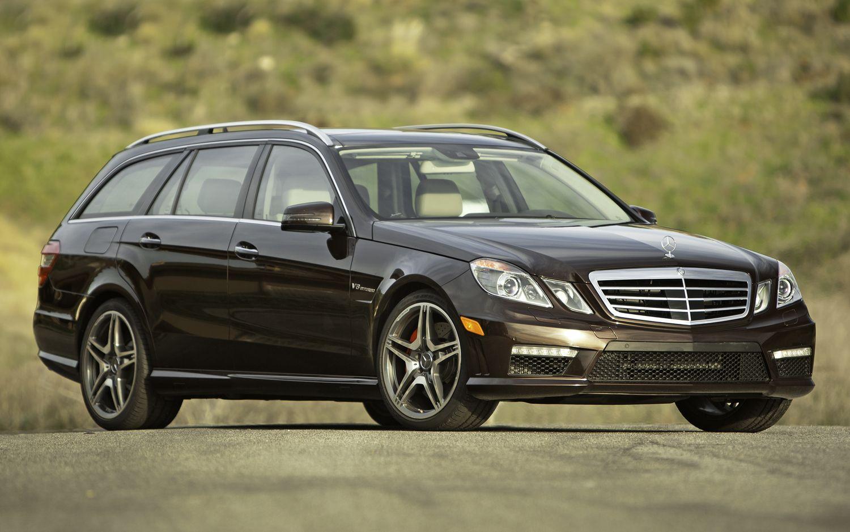 2012 Mercedes Benz E63 AMG Wagon | Mercedes benz e63 amg ...