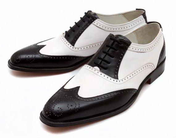 Os Calçados Masculinos da Terrible Enfant - Canal Masculino