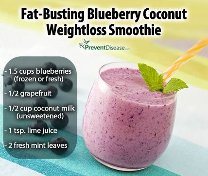 Mobile Site Preview Coconut Smoothie Easy Green Smoothie Recipes Blueberry Banana Smoothie