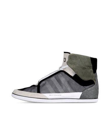 513d73cfa Y-3 Honja High Sneaker