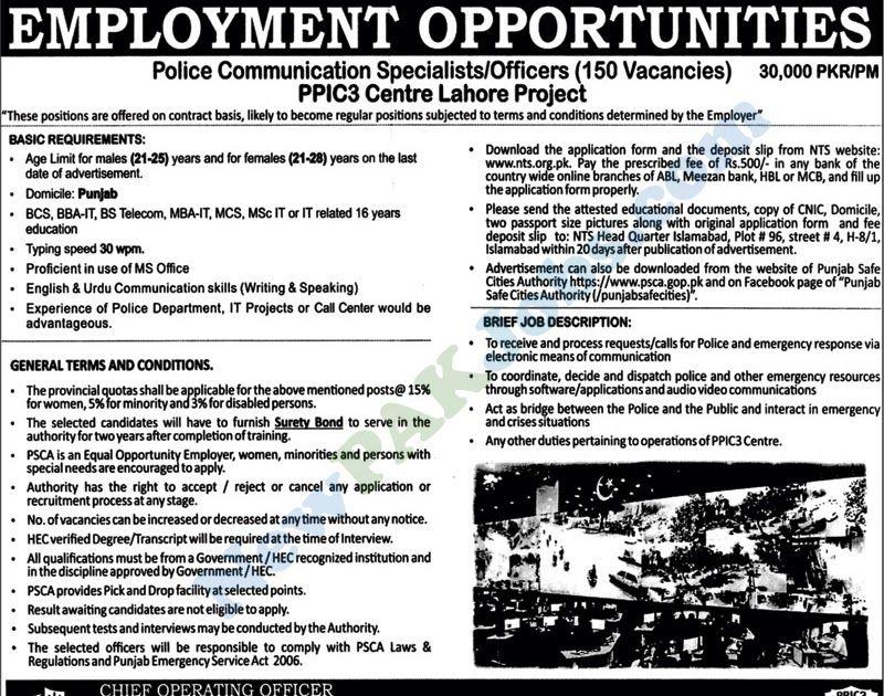 http\/\/ifttt\/2yqeP56 Jobs in Pakistan Pinterest - chief executive officer job description