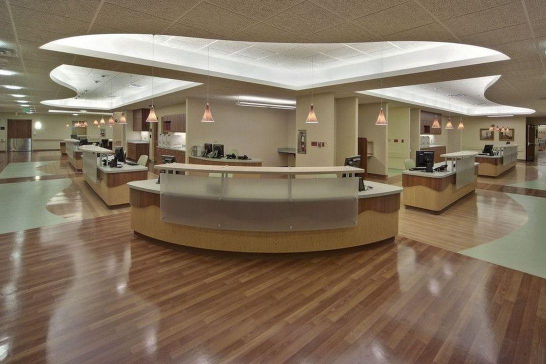 Stunning medical office design ideas 27 medical office
