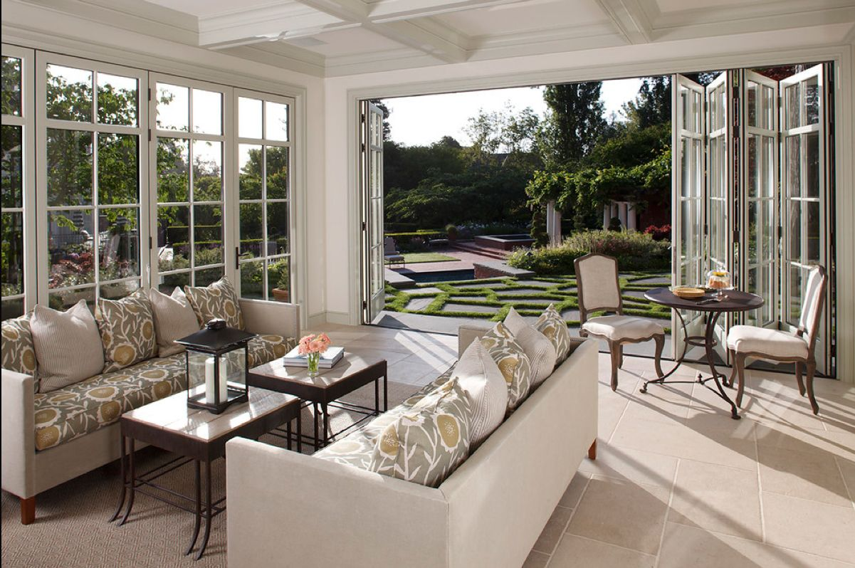 French casement windows photos houzz - Room Designed By Ej Interior Design Eugenia Jesberg Houzz