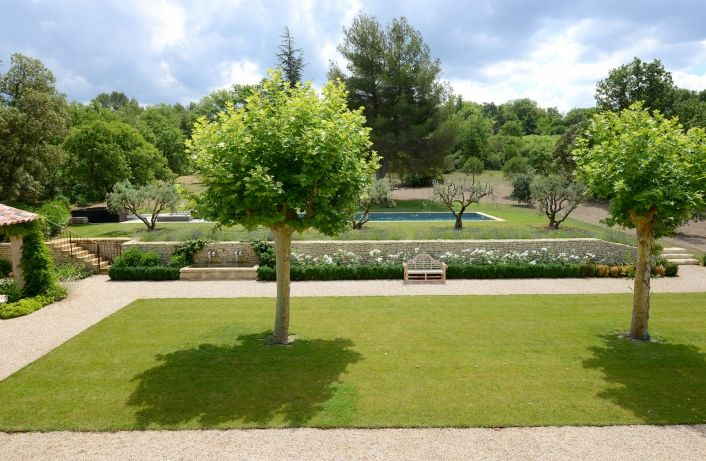 Location de vacances Mas Bonnieux Luberon 3 930 Euros de loyer - location vacances provence avec piscine