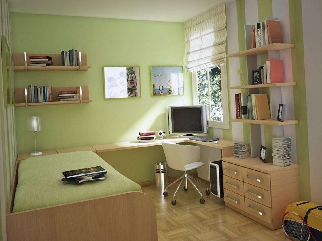 Merveilleux Paint Colors For Small Bedrooms Application Tips And Tricks : Glossy  Laminate Floor Wooden Bedroom Furniture Green Paint Colors For Small Be.