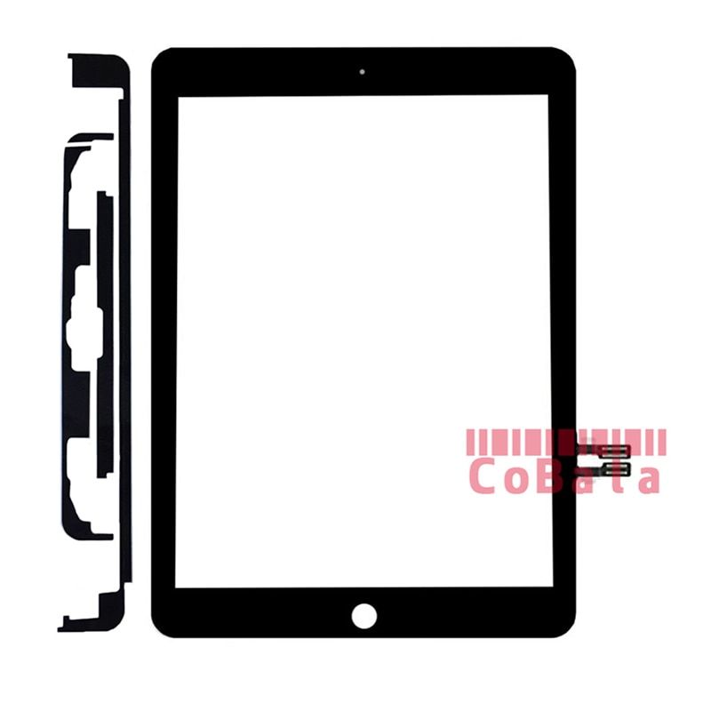 """LCD Display+Touch Screen Digitizer Glass For 2018 iPad 6 6th Gen 9.7/""""A1893 A1954"""