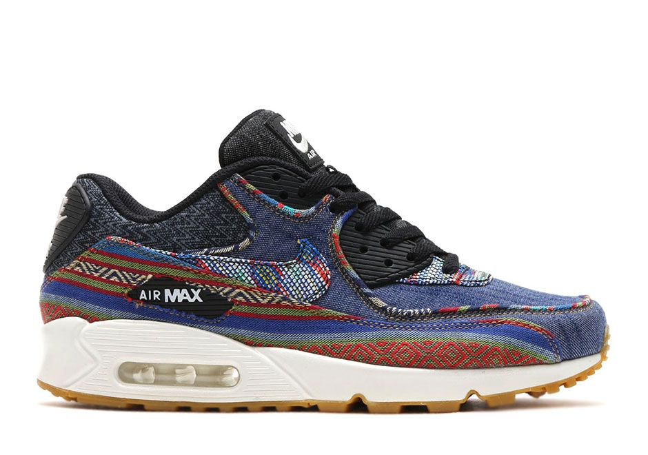 Nike Air Max 90 GS 700155 402 | SNEAKERS SS17