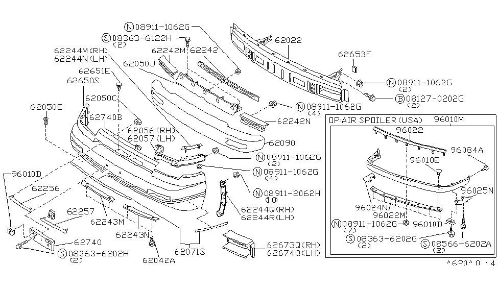 Nissan Parts Diagram ~ Perfect Nissan